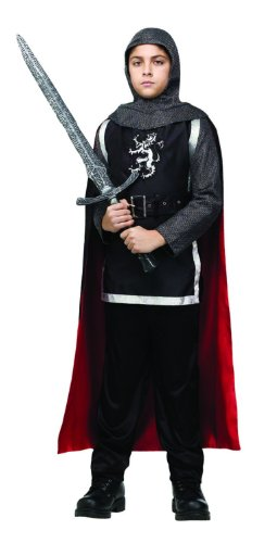 Medieval Knight Kids Halloween Costume