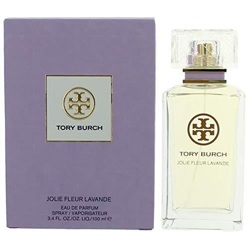 56299daceed Tory Burch Jolie Fleur Lavande By For Women Eau De Parfum Spray 3.4 ...