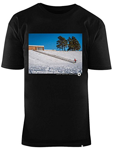 thirtytwo 32 POV Tee, Black, Large (Thirty Jp Two Walker)