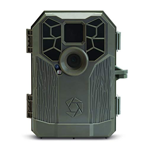 Stealth Cam P12S IR Scouting Trail Hunting Game Camera (Renewed)