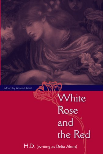 Read Online White Rose and the Red PDF