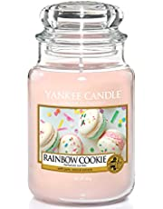 Yankee Candle Cookie