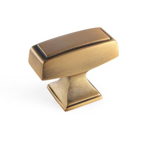 Amr Bp535342gb 1.5 In Oversized T Knob Gilded (Bronze 1.5