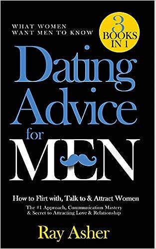 dating advice books