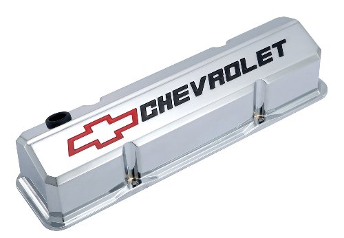aluminum chevrolet valve covers - 7