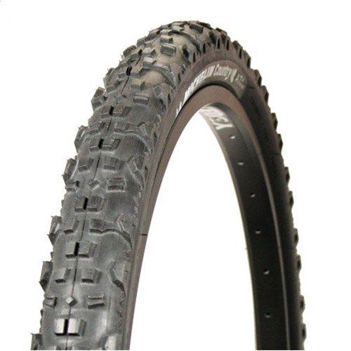 Michelin Mountain Bike Tires - Michelin Country A/T 26 x 2.00, Black Tire