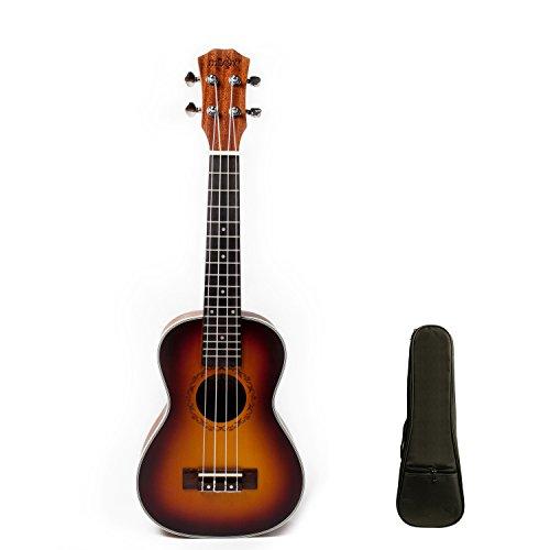 Concert Ukulele Spruce Mahogany Sunburst product image
