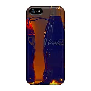 New Fashion Cases Covers For Iphone 5/5s(Ptf25287oSlu)