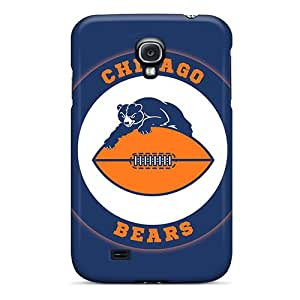 New Shockproof Protection Cases Covers For Galaxy S4/ Chicago Bears Cases Covers
