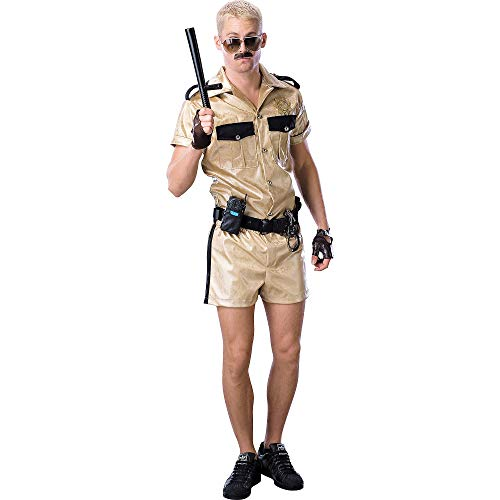 Reno 911 Adult Costume -