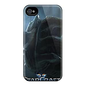 Finleymobile77 UiK5311Lsnd Protective Cases For Iphone 4/4s(starcraft 2)