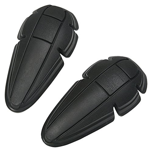 ROUGH ROAD protection CE protectors elbow (left and right 1 set) Black free RR10087