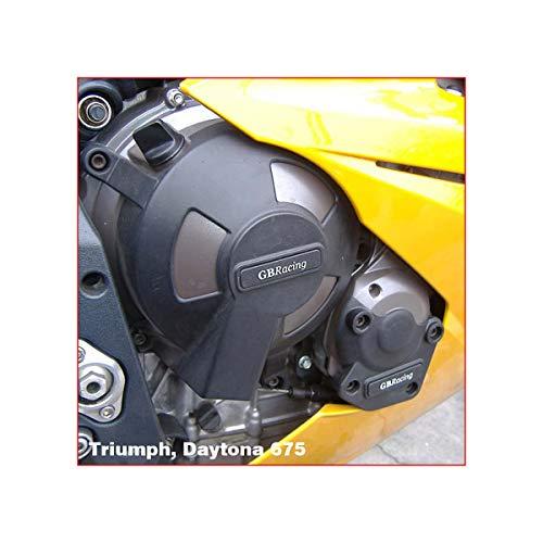 GBRacing EC-D675-SET-GBR Engine Cover:
