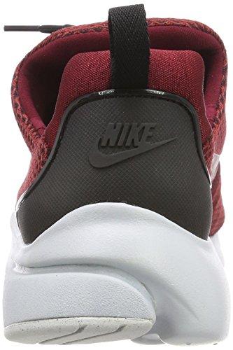 Femme à Longues Manches de Red Rot Réfléchissant 010 Haut Running 856608 Nike qx8Yzaa