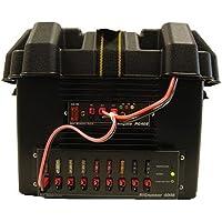 58513-1381 Battery Box, RigRunner, & PWRgate Combo