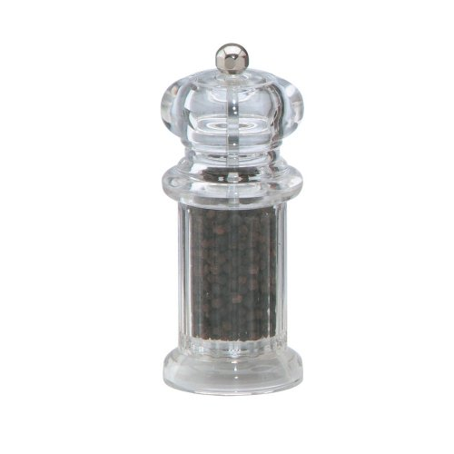 Chef Specialties 5.5 Inch Citation Pepper Mill