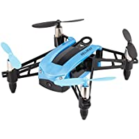 Goolsky HELIWAY 903HS 720P HD Camera WIFI FPV High Speed Racing Quadcopter Height Hold G-Sensor Selfie Mini Drone RTF