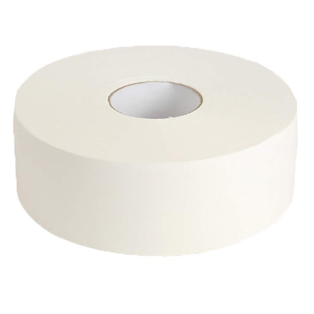 トイレットペーパーの大きなロール、ホテルの商業用トイレットペーパー、大きな紙、3層、12ロール B07S16W2Z4