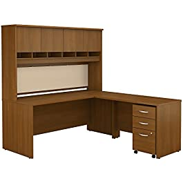 Bush Business Furniture SRC0018AUSU Series C 72W L...