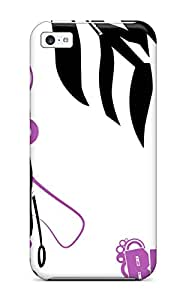 Faddish Phone Bleach Case For Iphone 5c / Perfect Case Cover