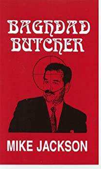 Baghdad Butcher (Janitors Book 1) by [Jackson, Mike]