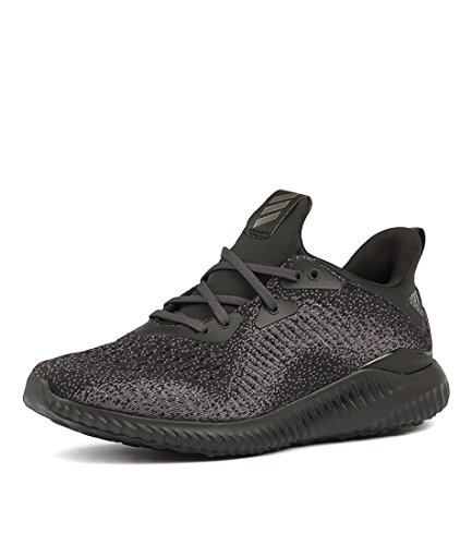 Neo Grey 1 CARB BLACK Black Adidas Walking Sport Carb GREY Womens Shoes SMOOTH Alphabounce Sneakers xIqdCp