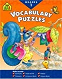 Workbook Vocabulary Grade 1 36 pcs sku# 905206MA