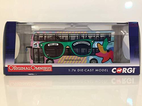 Corgi OOC Wright Eclipse Gemini 2 Empresa de autobuses y ...