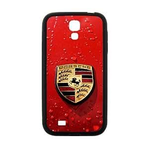 NICKER Porsche sign fashion cell phone case for samsung galaxy s4
