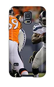 High-end Case Cover Protector For Galaxy S5(seattleeahawks )