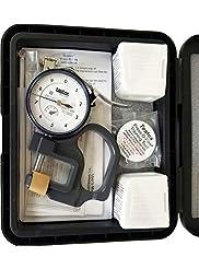 Testex Press-O-Film Replica Tape Kit wit...