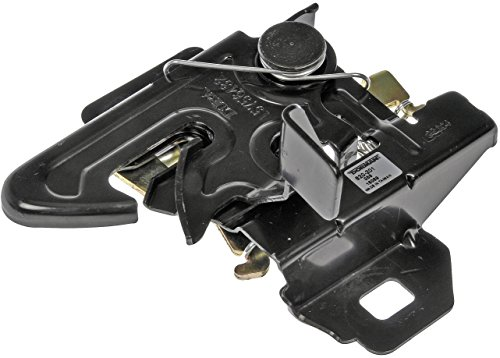 (Dorman 820-201 Hood Latch Assembly)