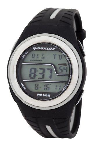 Bernex DUN-196-G01 - Reloj digital unisex de plástico Resistente al agua: Amazon.es: Relojes