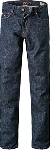 JOOP! Herren Jeans Mitch One Baumwolle Denim-Hose Unifarben, Größe: 34/34, Farbe: Blau