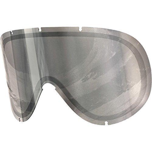POC Retinaスペアレンズ& HDOニットキャップバンドル OS Bronze / Silver Mirror B01N6J9WM8