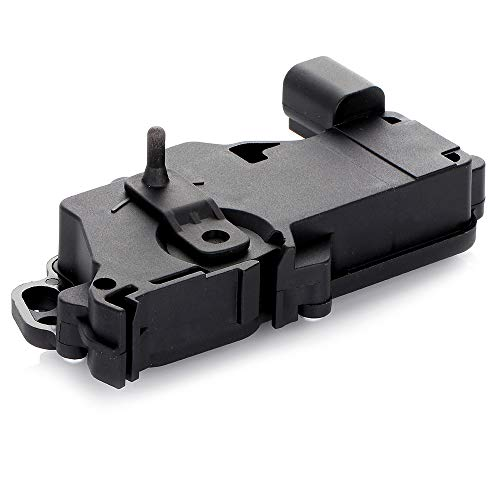ROADFAR Power Door Lock Actuators Front Rear Driver Side Fits for Ford Lincoln Mercury 3L2Z78218A43AB 4L2Z78218A43AA