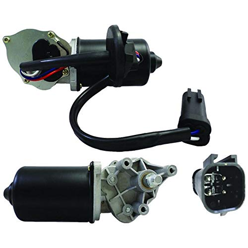 New Windshield Wiper Motor Fits Chrysler/Dodge/Eagle Concorde/Intrepid 1993-1997