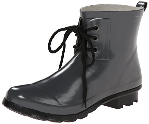 Amazon.com | Chooka Womens' Lace-Up Fashion Waterproof Boot ...