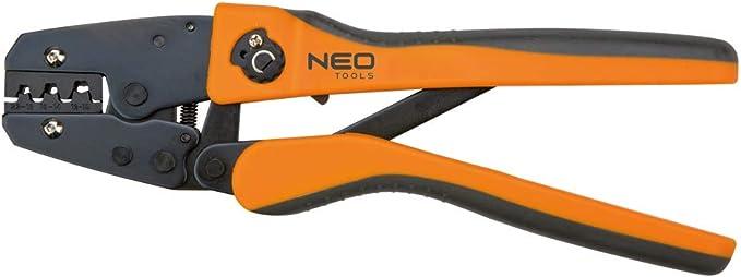 NEO 03-010 Verstellbarer Schl/üssel 150 mm