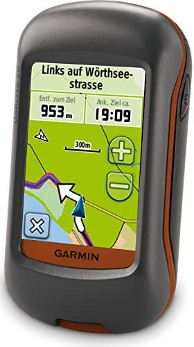 Garmin Dakota 20 Waterproof Hiking GPS Discontinued by Manufacturer