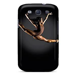 KTiiwjZ8219BaHRM Case Cover Gymnast 2 Galaxy S3 Protective Case