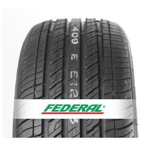 Federal SS-595 Performance Radial Tire - 265/35R18 93W