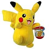 "Pokémon 8"" Inch Plush Pikachu"
