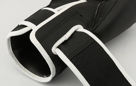 TTYY Boxing Gloves Comprehensive Fighting Thai Boxing Karate Fitness Training Protection, B by TTYY (Image #2)