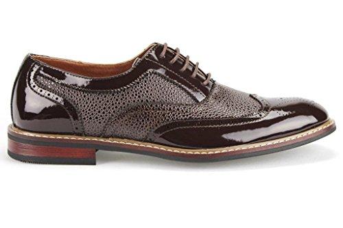 Zapatos marrones formales Crocs Crocband para mujer Descuento de alta calidad dxXEt4xi