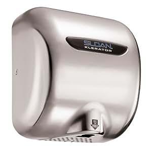 Amazon.com: Sloan EHD-503 Xlerator Model Ultra-fast ...