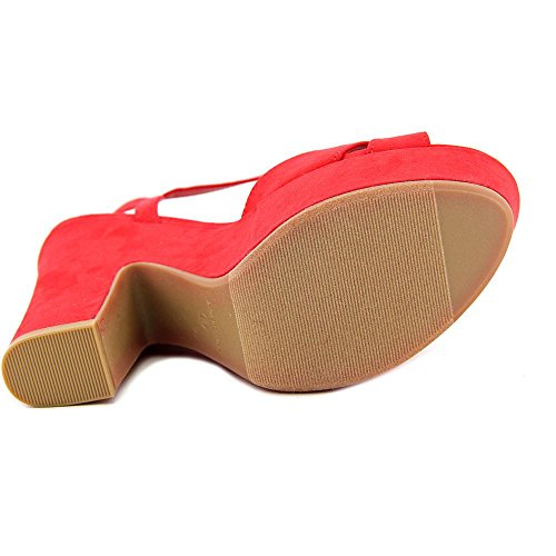 American Rag Jamie Mujer Fibra sintética Sandalia Plataforma