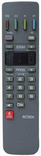 Mando a Distancia Compatible para televisores Thomson RCT3004: Amazon.es: Electrónica