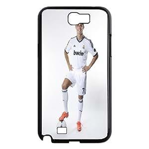 Personalized DIY Cristiano Ronaldo Custom Cover Case For Samsung Galaxy Note 2 N7100 U4J872414