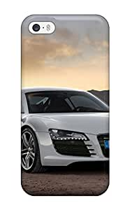 Tough Iphone QRsHppa16134ayrna Case Cover/ Case For Iphone 5/5s(audi R8 8)